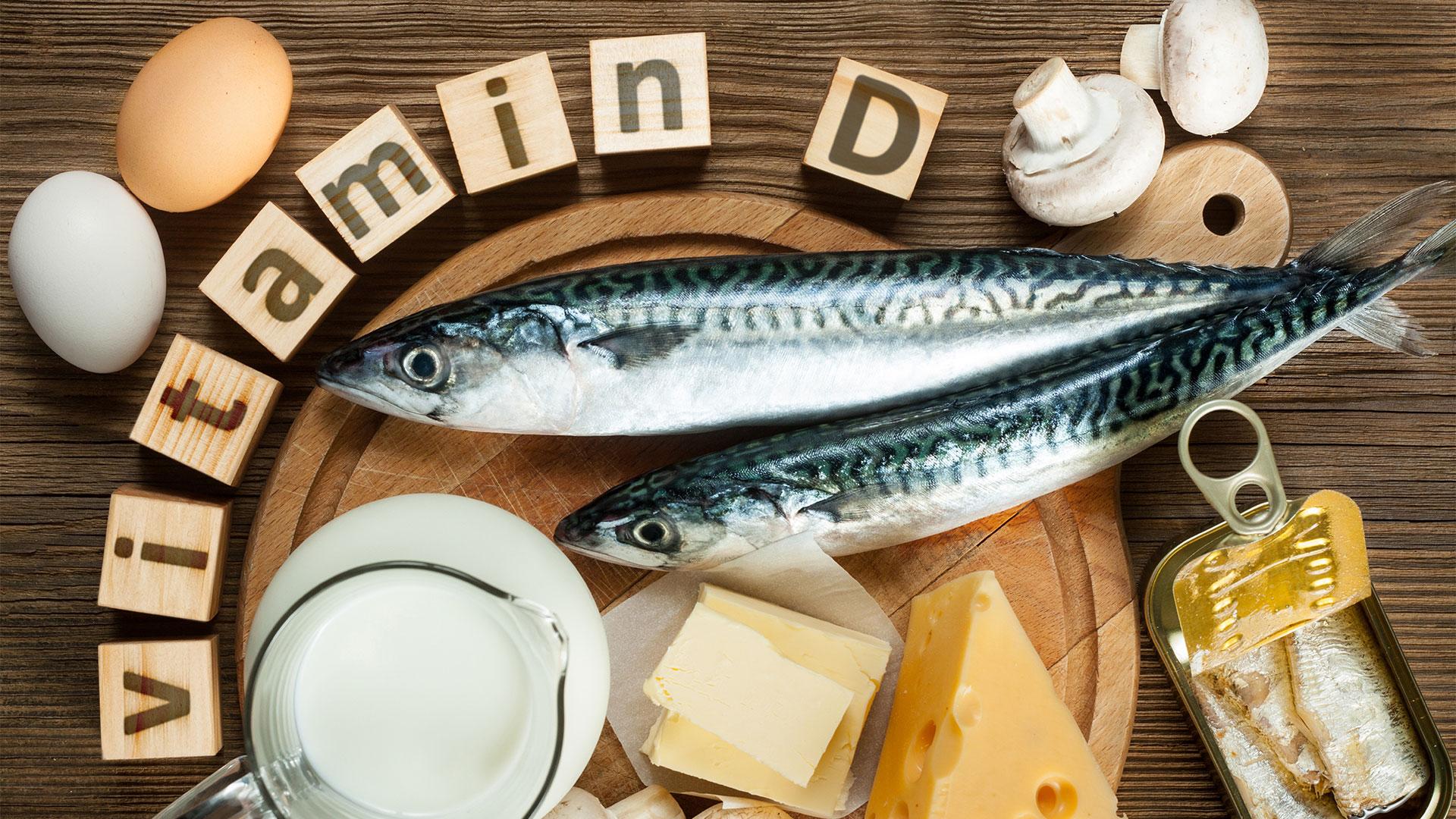 A D-vitamin hiánya is hozzájárulhat a gyermekáldás elmaradásához
