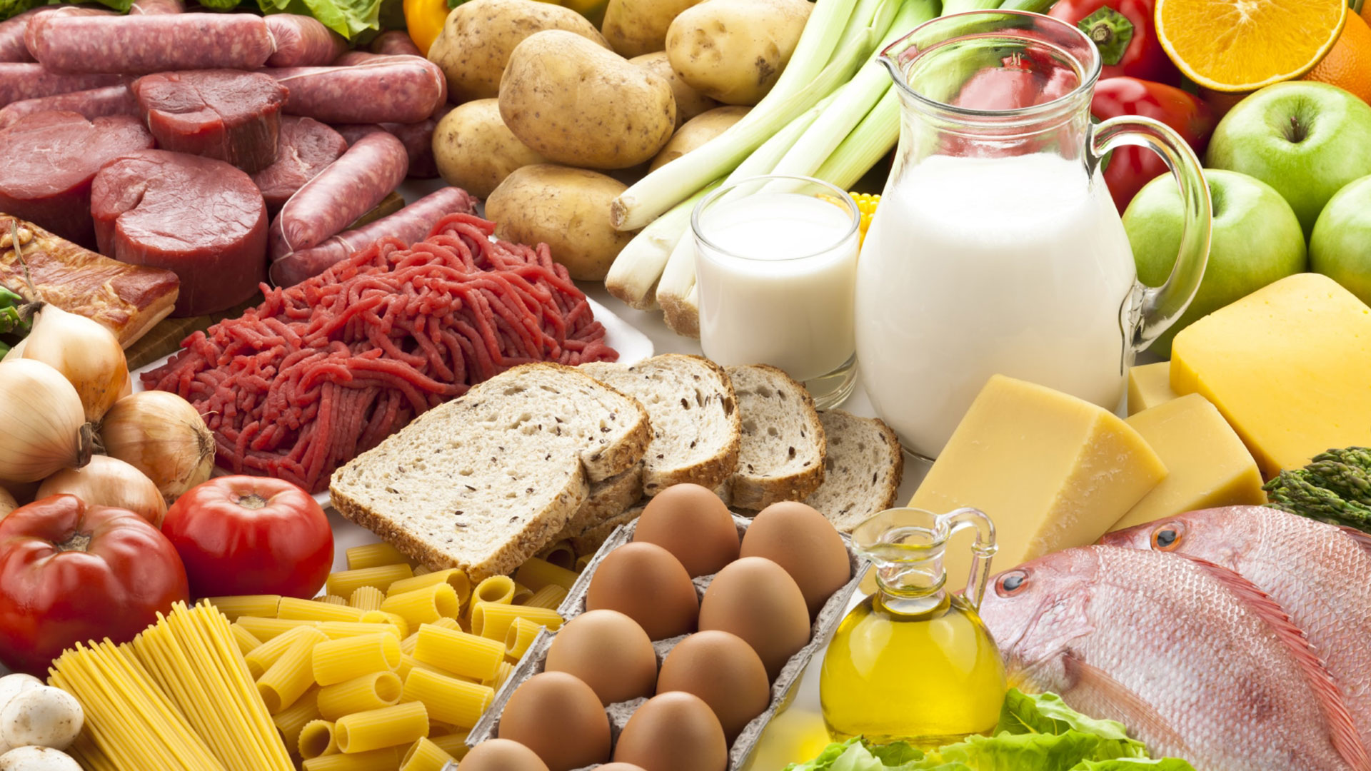 A kiegyensúlyozott tápanyag- és nyomelem bevitel életbevágóan fontos!