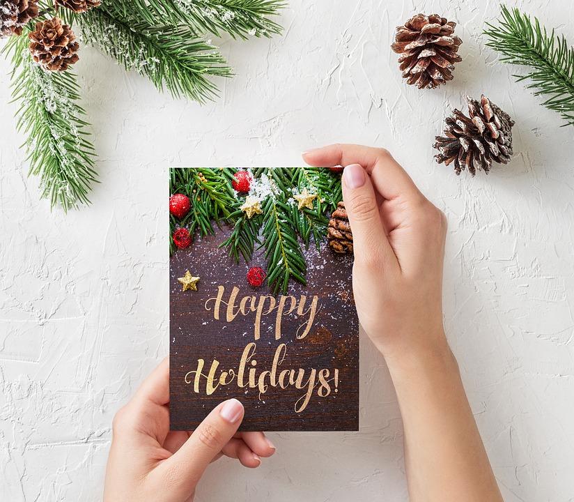 A karácsony terhesen is lehet nagyon szép, hiába a sok tiltás!