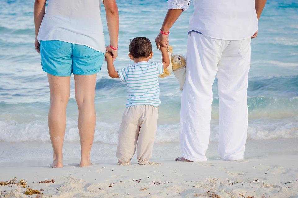 A családdá váláshoz nem csak egy ember kell!