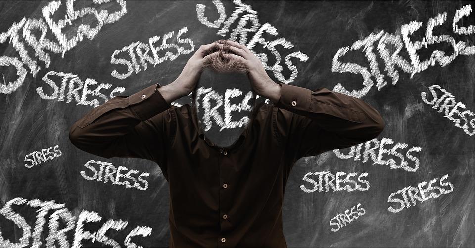 A stressz sejtszinten teszi tönkre a spermiumokat, de ez kivédhető