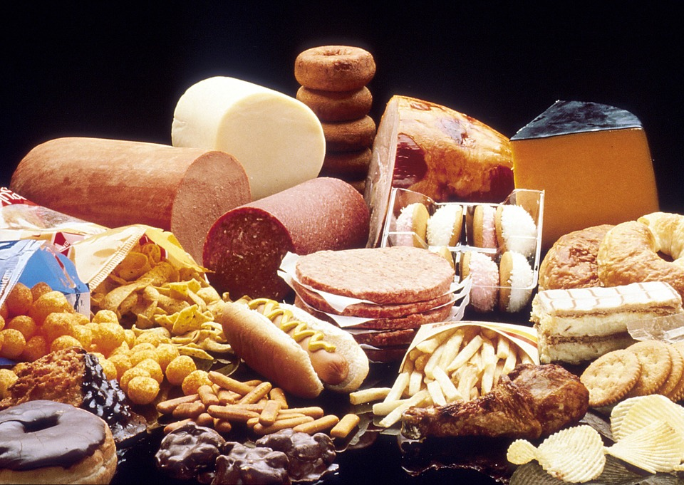 Étkezési szokásaink az unokáinkra is hatással vannak