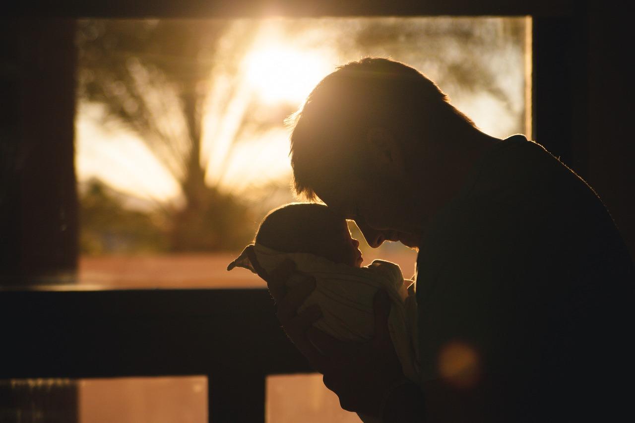 Nem kell a BPA – a férfinak sem, ha apa akar lenni